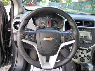 2017 Chevrolet Sonic LT Miami, Florida 16