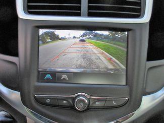 2017 Chevrolet Sonic LT Miami, Florida 18