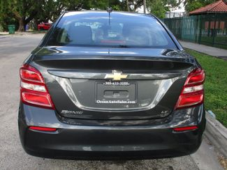 2017 Chevrolet Sonic LT Miami, Florida 4