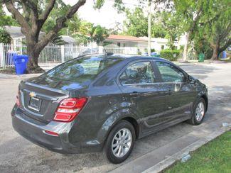 2017 Chevrolet Sonic LT Miami, Florida 5