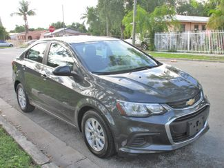 2017 Chevrolet Sonic LT Miami, Florida 6