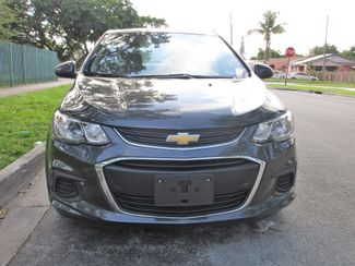2017 Chevrolet Sonic LT Miami, Florida 7