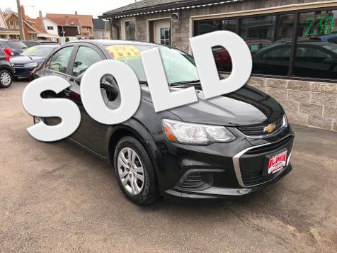 2017 Chevrolet Sonic LS in , Wisconsin