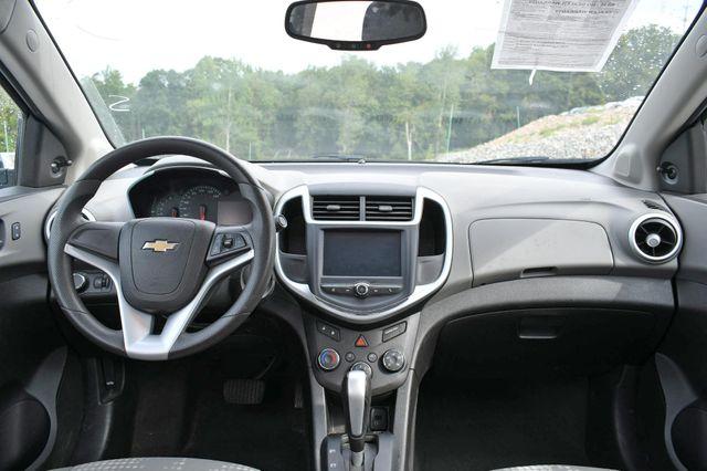 2017 Chevrolet Sonic LS Naugatuck, Connecticut 13