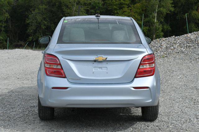 2017 Chevrolet Sonic LS Naugatuck, Connecticut 3