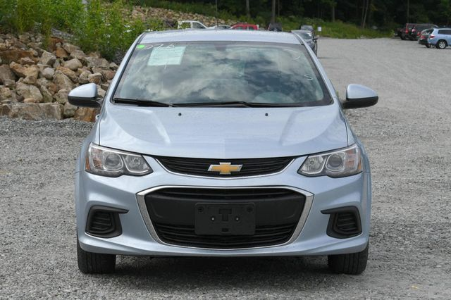 2017 Chevrolet Sonic LS Naugatuck, Connecticut 7