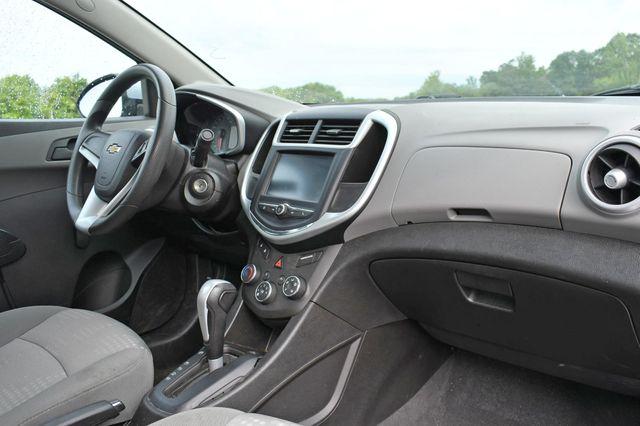 2017 Chevrolet Sonic LS Naugatuck, Connecticut 8