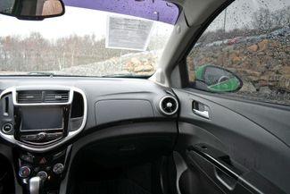2017 Chevrolet Sonic Premier Naugatuck, Connecticut 10