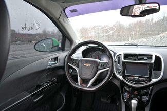2017 Chevrolet Sonic Premier Naugatuck, Connecticut 8