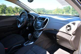 2017 Chevrolet Sonic LT Naugatuck, Connecticut 10