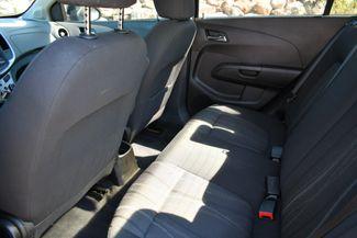 2017 Chevrolet Sonic LT Naugatuck, Connecticut 14