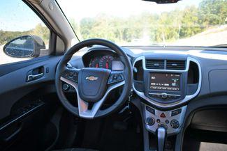 2017 Chevrolet Sonic LT Naugatuck, Connecticut 16
