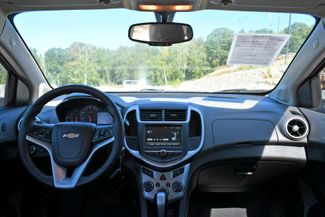 2017 Chevrolet Sonic LT Naugatuck, Connecticut 17