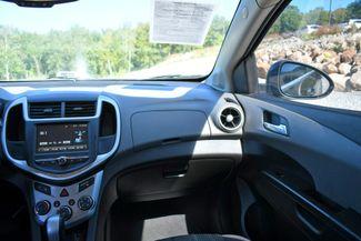 2017 Chevrolet Sonic LT Naugatuck, Connecticut 18