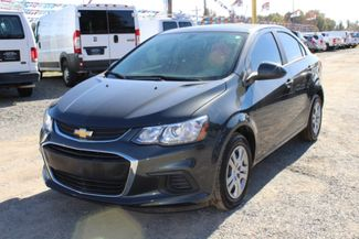 2017 Chevrolet Sonic LS in Shreveport, LA 71118