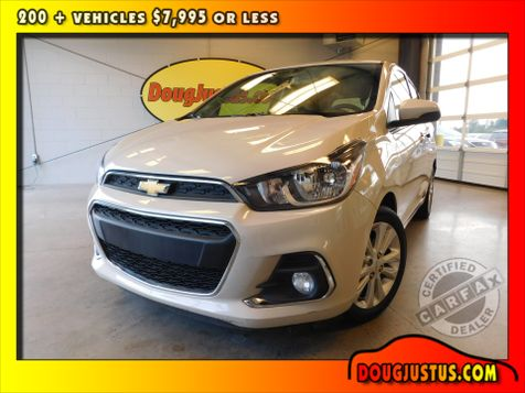 2017 Chevrolet Spark LT in Airport Motor Mile ( Metro Knoxville ), TN