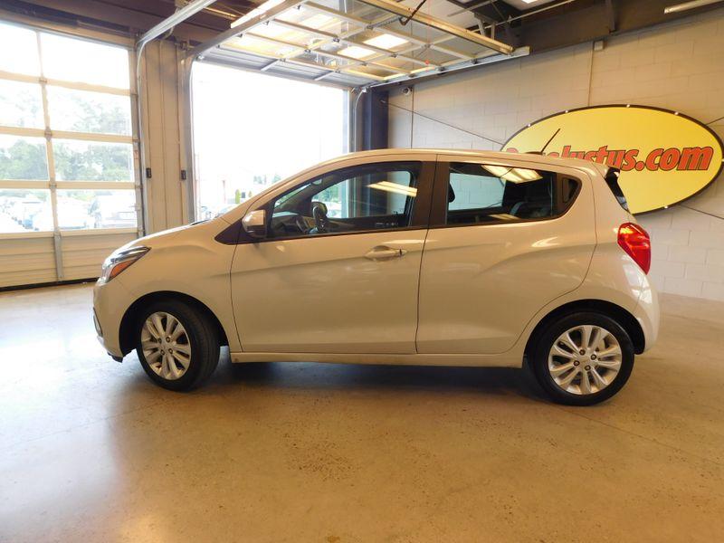 2017 Chevrolet Spark LT  city TN  Doug Justus Auto Center Inc  in Airport Motor Mile ( Metro Knoxville ), TN