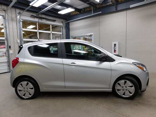 2017 Chevrolet Spark LS in Airport Motor Mile ( Metro Knoxville ), TN 37777