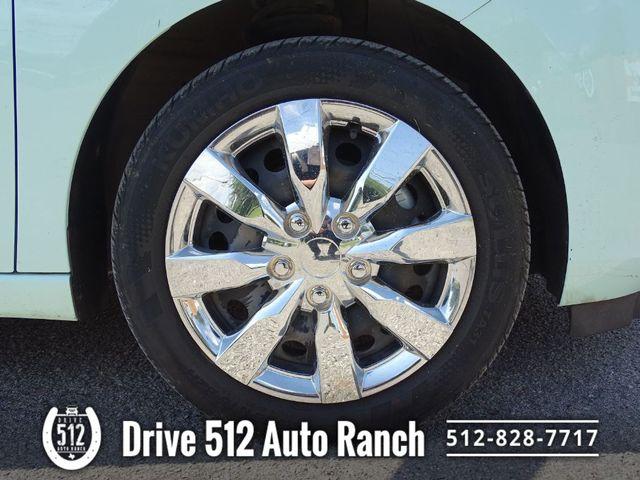 2017 Chevrolet Spark LS in Austin, TX 78745
