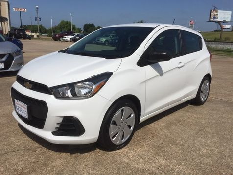 2017 Chevrolet Spark LS in Bossier City, LA