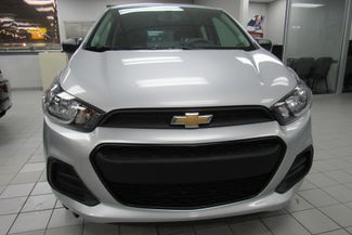 2017 Chevrolet Spark LS W/ BACK UP CAM Chicago, Illinois 3