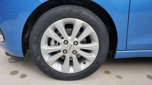 2017 Chevrolet Spark LT in Cullman, AL 35055