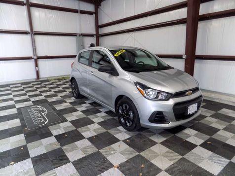2017 Chevrolet Spark LS - Ledet's Auto Sales Gonzales_state_zip in Gonzales, Louisiana