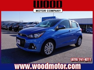 2017 Chevrolet Spark in , Arkansas