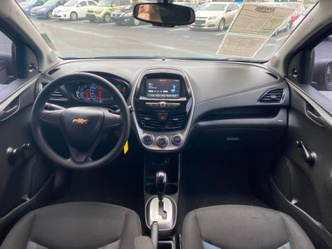 2017 Chevrolet Spark LS | Hot Springs, AR | Central Auto Sales in Hot Springs, AR