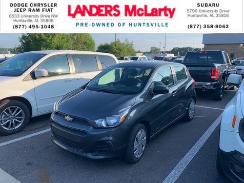 2017 Chevrolet Spark LS   Huntsville, Alabama   Landers Mclarty DCJ & Subaru in Huntsville, Alabama