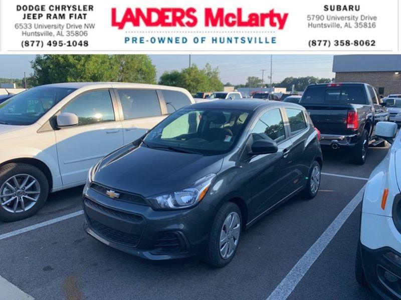 2017 Chevrolet Spark LS   Huntsville, Alabama   Landers Mclarty DCJ & Subaru in Huntsville Alabama