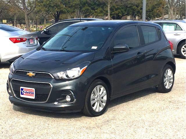 2017 Chevrolet Spark LT Hatcback | Irving, Texas | Auto USA in Irving Texas
