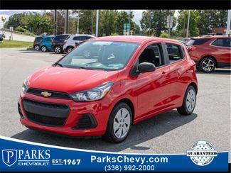 2017 Chevrolet Spark LS in Kernersville, NC 27284