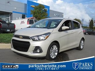 2017 Chevrolet Spark LT in Kernersville, NC 27284