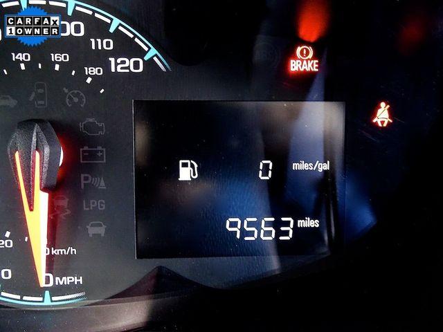 2017 Chevrolet Spark LT Madison, NC 15