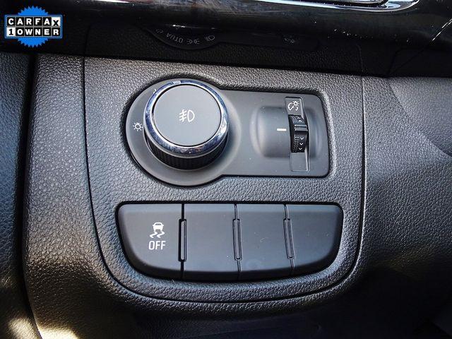 2017 Chevrolet Spark LT Madison, NC 18