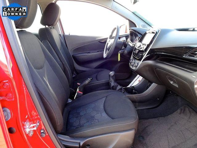 2017 Chevrolet Spark LT Madison, NC 38