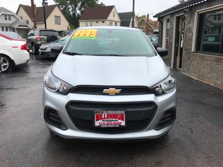 2017 Chevrolet Spark LS  city Wisconsin  Millennium Motor Sales  in , Wisconsin