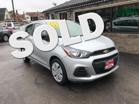 2017 Chevrolet Spark LS in , Wisconsin