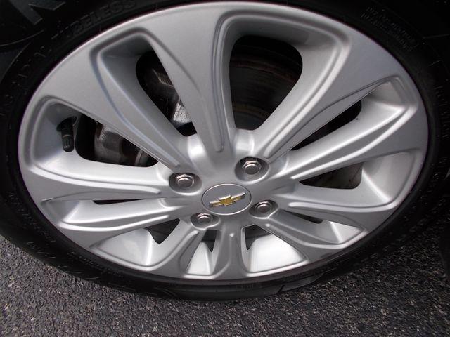 2017 Chevrolet Spark LT Shelbyville, TN 15