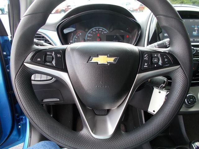 2017 Chevrolet Spark LT Shelbyville, TN 27