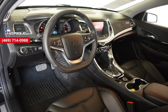 2017 Chevrolet SS Base H[A in McKinney Texas, 75070