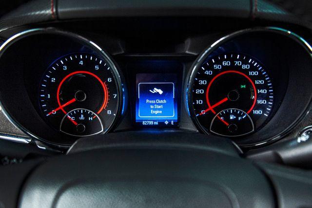 2017 Chevrolet SS Sedan 6-Speed Manual w/ Upgrades in Addison, TX 75001