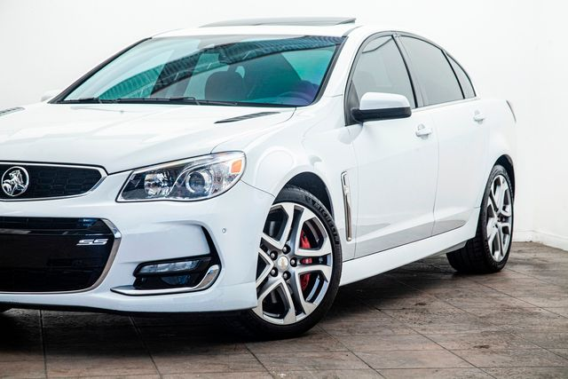 2017 Chevrolet SS Sedan With Upgrades in Addison, TX 75001