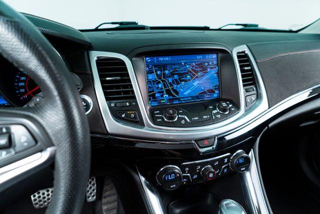 2017 Chevrolet SS Sedan in Addison, TX 75001
