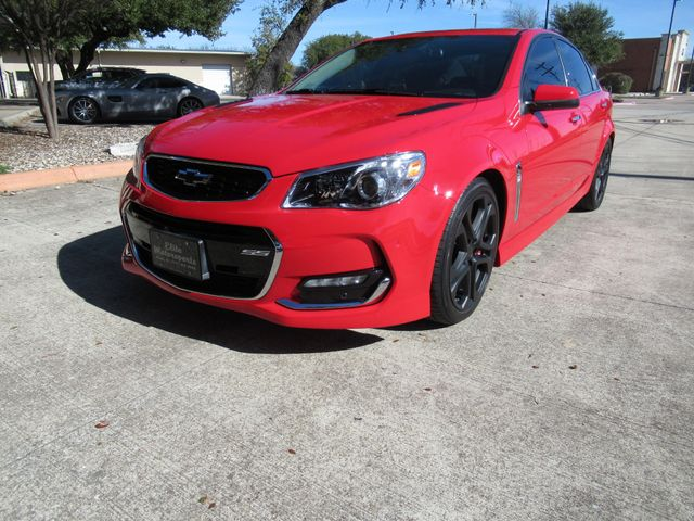 2017 Chevrolet SS Sedan Austin , Texas 2
