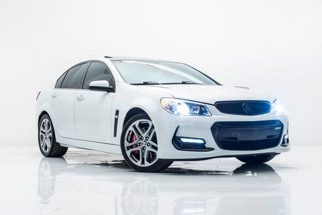 2017 Chevrolet SS Sedan Cammed With Many Upgrades in , TX 75006