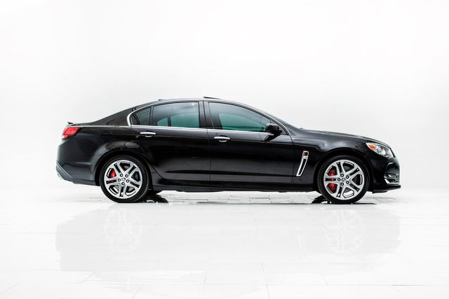 2017 Chevrolet SS Sedan 6-Speed Cammed With Upgrades in , TX 75006