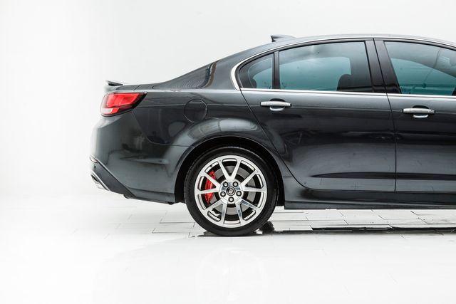 2017 Chevrolet SS Sedan With Upgrades in Carrollton, TX 75006