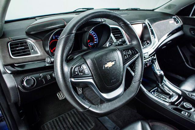 2017 Chevrolet SS Sedan in Carrollton, TX 75006